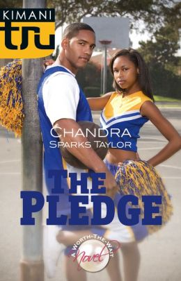 The Pledge (Kimani Tru Series)