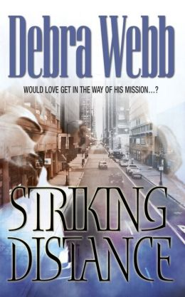 Striking Distance (Colby Agency Series #16)