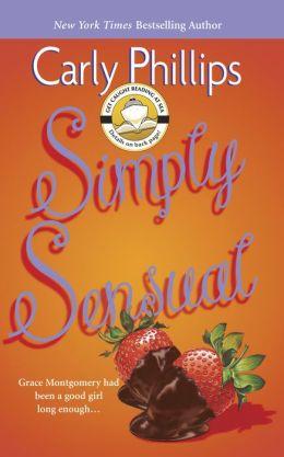 Simply Sensual (Simply Series #3)