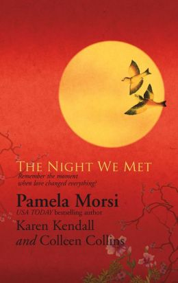 The Night We Met: The Panty Raid\Frame By Frame\Three Wishes