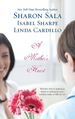 A Mother's Heart: The Promise\You Belong To Me\A Daughter's Journey