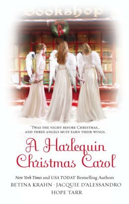 A Harlequin Christmas Carol: Yesterday's Bride\Today's Longing\Tomorrow's Destiny