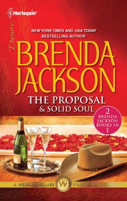 The Proposal / Solid Soul