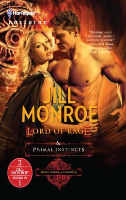 Lord of Rage / Primal Instincts