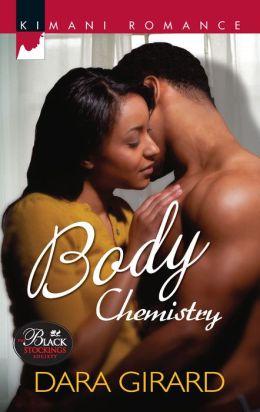 Body Chemistry (Kimani Romance Series #124)
