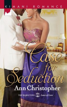 Case for Seduction (Harlequin Kimani Romance Series #298)