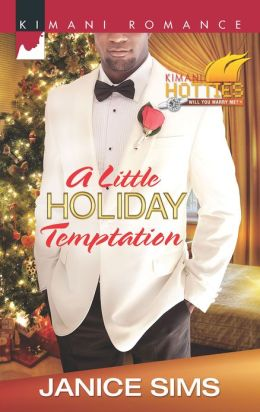 A Little Holiday Temptation (Harlequin Kimani Romance Series #311)