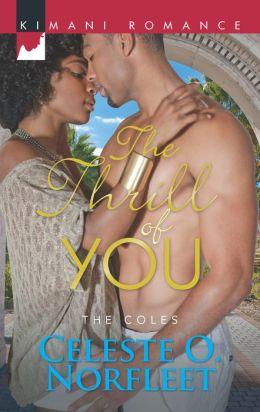 The Thrill of You (Harlequin Kimani Romance Series #343)