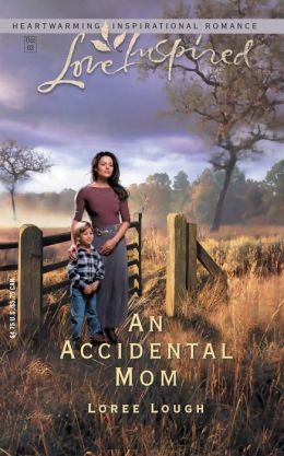 An Accidental Mom
