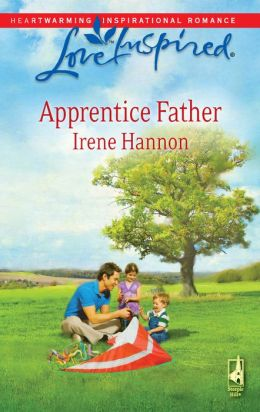 Apprentice Father (Love Inspired Series)
