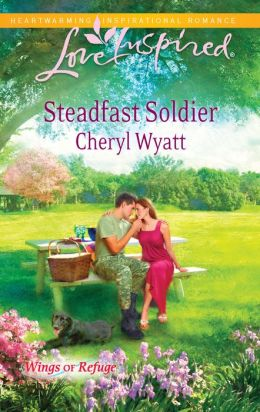 Steadfast Soldier