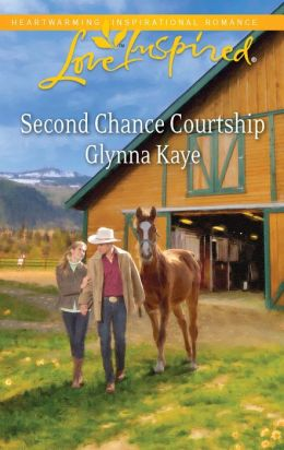 Second Chance Courtship