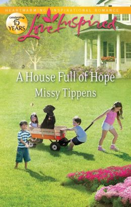 A House Full of Hope (Love Inspired Series)