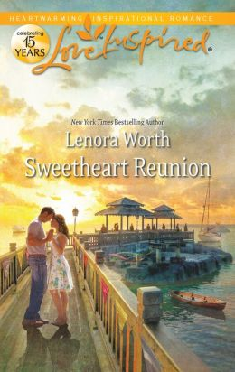 Sweetheart Reunion (Love Inspired Series)