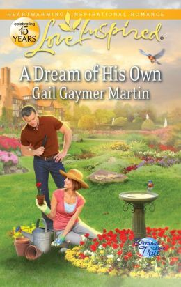 A Dream of His Own (Love Inspired Series)