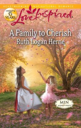 A Family to Cherish (Love Inspired Series)