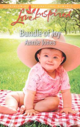 Bundle of Joy (Love Inspired Series)