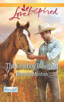 The Cowboy Lawman (Love Inspired Series)