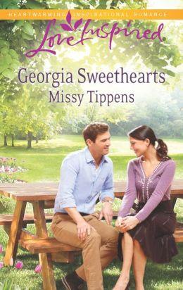 Georgia Sweethearts (Love Inspired Series)