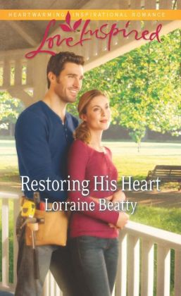 Restoring His Heart (Love Inspired Series)