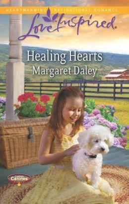Healing Hearts (Love Inspired Series)