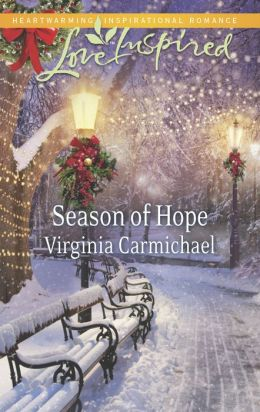 Season of Hope (Love Inspired Series)