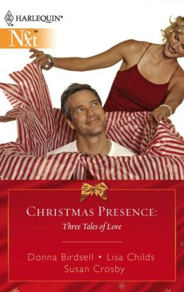 Christmas Presence: Three Tales of Love: Christmas Presence\Secret Santa\You're All I Want for Christmas