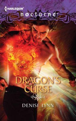 Dragon's Curse (Harlequin Nocturne Series #140)