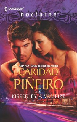 Kissed by a Vampire (Harlequin Nocturne Series #148)
