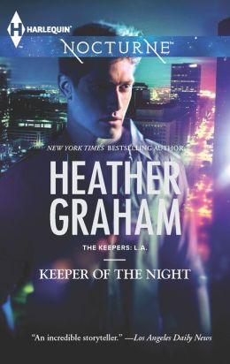 Keeper of the Night (Harlequin Nocturne Series #151)