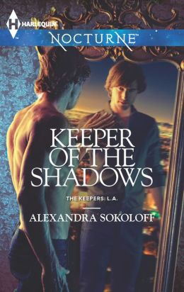 Keeper of the Shadows (Harlequin Nocturne Series #159)
