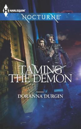 Taming the Demon (Harlequin Nocturne Series #160)
