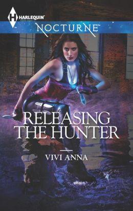 Releasing the Hunter (Harlequin Nocturne Series #168)