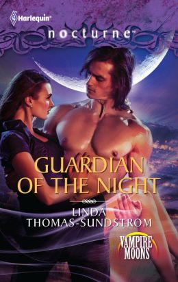 Guardian of the Night (Harlequin Nocturne Series #137)