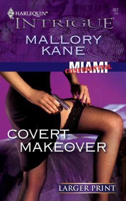 Covert Makeover