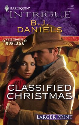 Classified Christmas