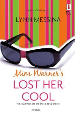 Mim Warner's Lost Her Cool