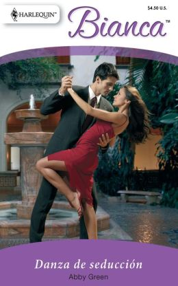 Danza De Seduccion: (Dance of Seduction)