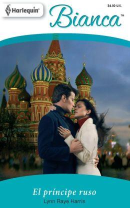 El principe ruso (Prince Voronov's Virgin) (Harlequin Bianca Series #821)
