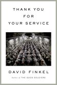 Book Cover Image. Title: Thank You for Your Service, Author: David Finkel