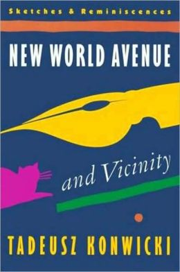 The New World Avenue and Vicinity