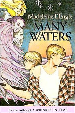 Many Waters (Time Quintet Series #4)