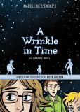 Book Cover Image. Title: A Wrinkle in Time:  The Graphic Novel, Author: Madeleine L'Engle