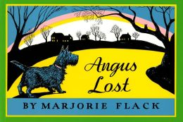 Angus Lost