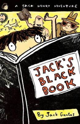 Jack's Black Book (Jack Henry Series #5)