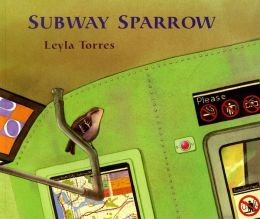 The Subway Sparrow