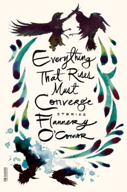 symbolism in everything that rises must converge Symbolism in flannery o'connor's a good man is hard to find  two of the  author's short stories -- everything that rises must converge and judgement.