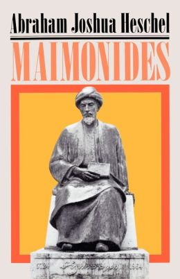 Maimonides: A Biography