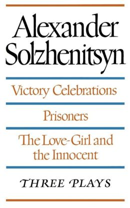 Victory Celebrations, Prisoners, The Love-Girl and the Innocent