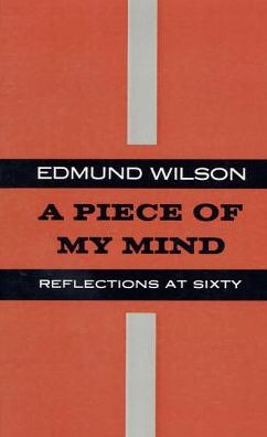 A Piece of My Mind: Reflections at Sixty